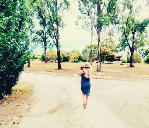 Walk among the gumtrees.png
