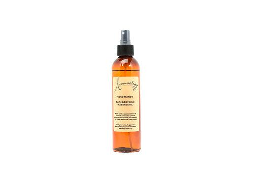 Coco Mango Bath & Body Oil