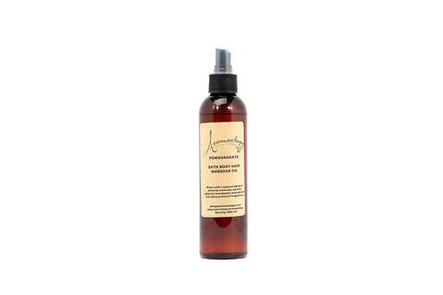 Pomegranate Bath & Body Oil