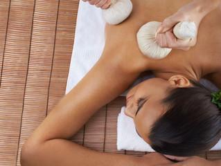 An Amazing New Massage Technique!