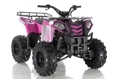 Apollo ATV Pink
