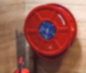 red-fire-extinguisher-beside-hose-reel-i