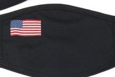 Mask - American Flag