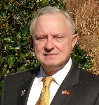 Major Bill Donahue