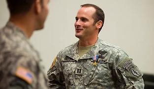 Major Matt Golstyen