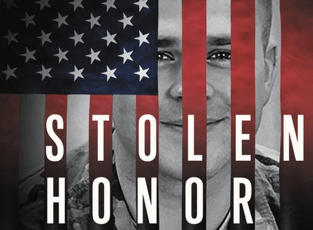 Check out this excerpt from Clint Lorance's new book 'Stolen Honor'