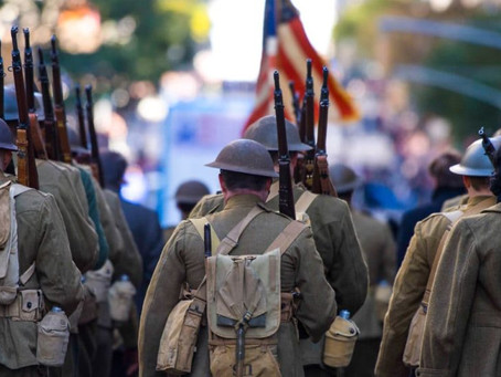 7 Interesting Veterans Day Facts You Should Know