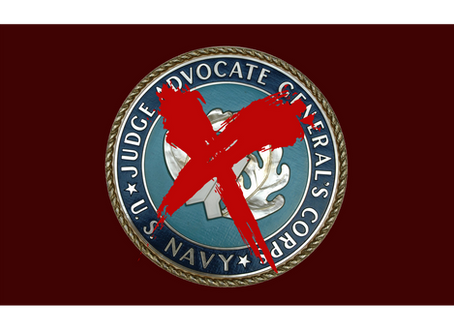 Navy Revokes Awards Given to Prosecutors in Navy SEAL Court Martial