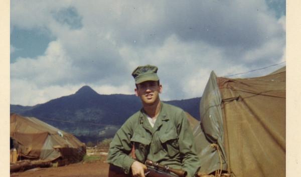 Major Donahue