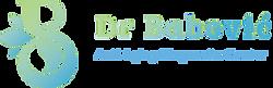 Dr Babović - logo