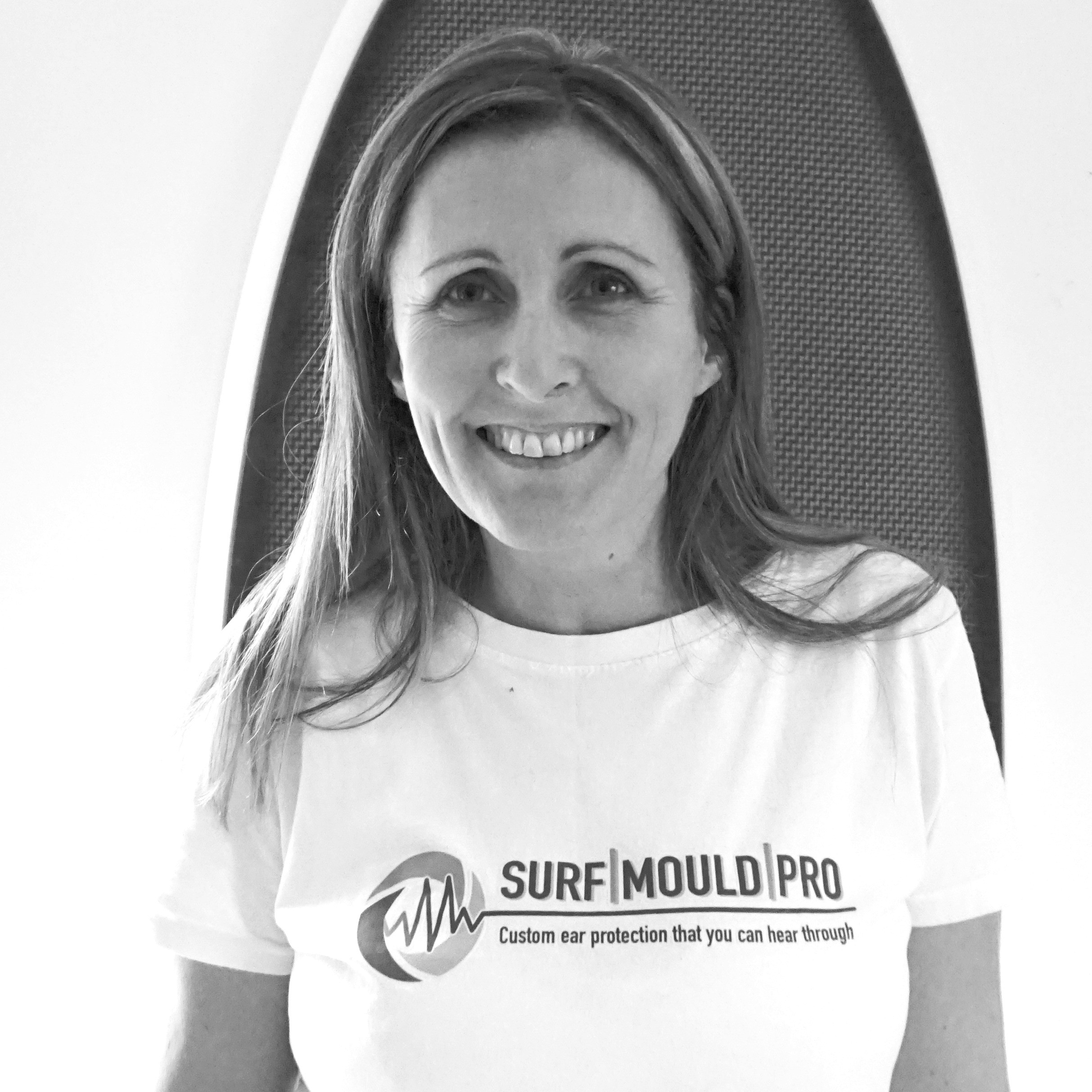 SurfMouldPro at Newquay 07811 809504