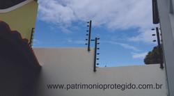 Instalação de Cerca Elétrica
