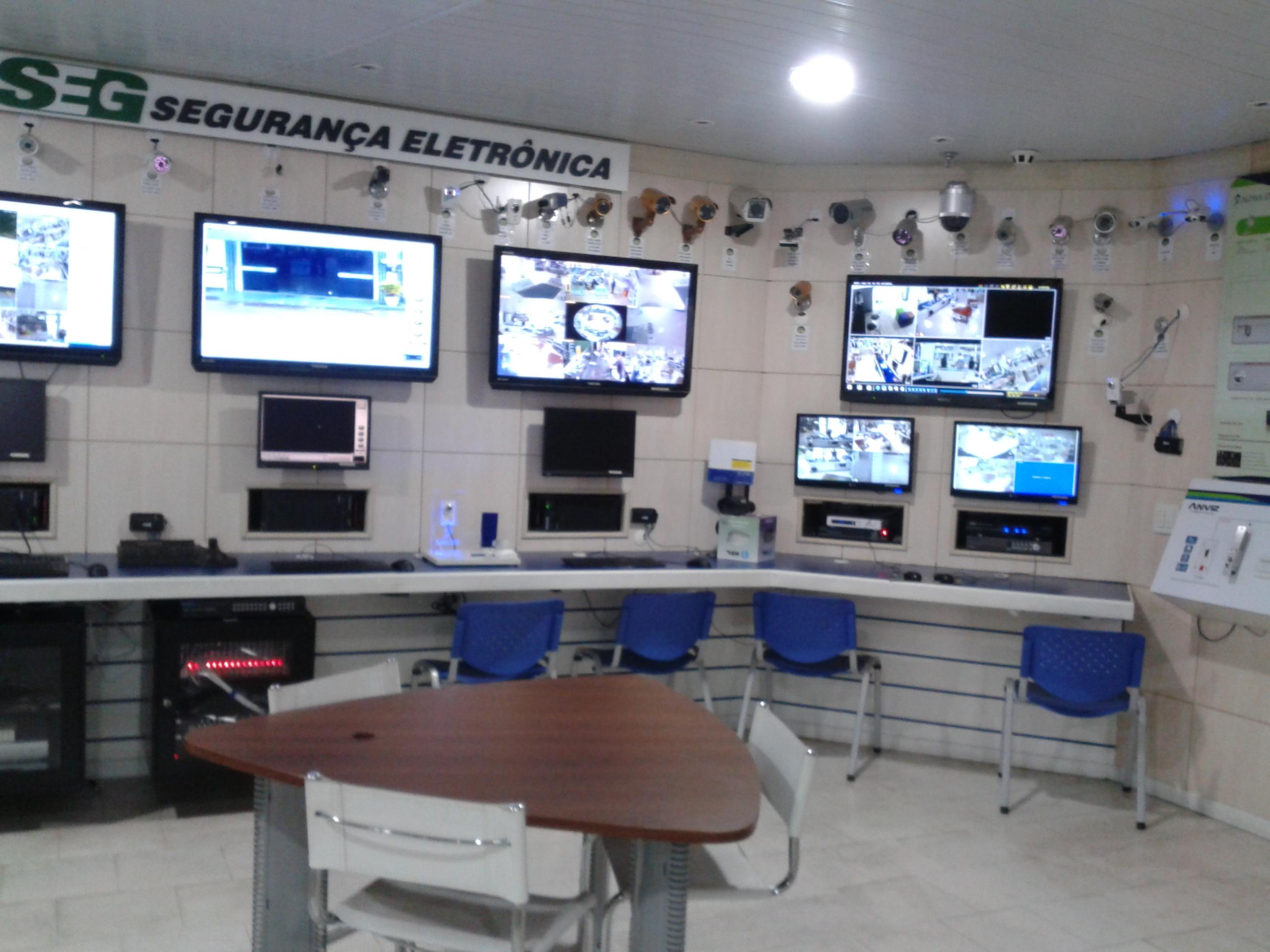Melhores Distribuidores em CFTV
