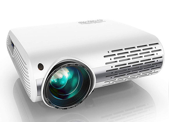 YABER Y30 NATIVE 1080P PROJECTOR 7000 LUX UPGRADE FULL HD VIDEO PROJECTOR