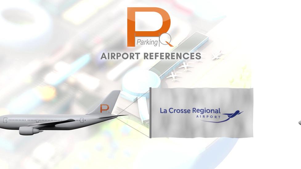 ilogs CITY ‡ AIRPORT REFERENCES