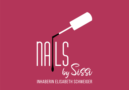 NAILS by Sissi LOGO DESIGN