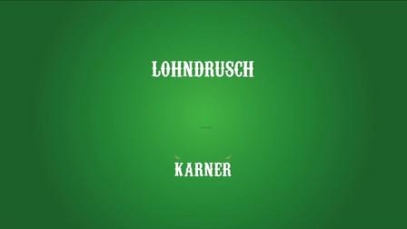 LOHNDRUSCH KARNER