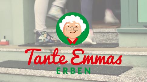 TANTE EMMAS ERBEN