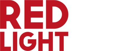 REDLIGHT ON LOGO