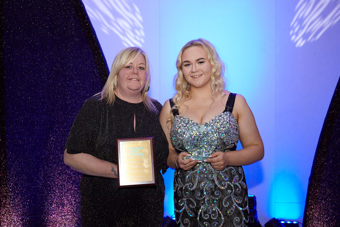 Photographs from the 2016 National Care Awards