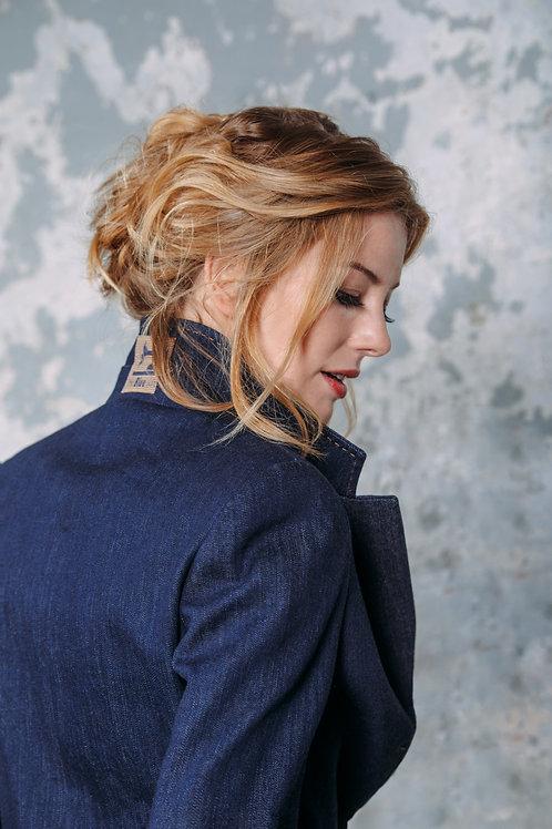 LISA jacket 11 oz.