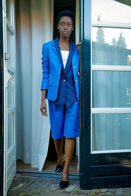 LISA jacket ELECTRIC