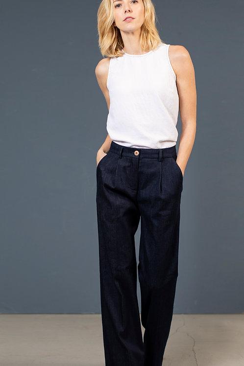 AMAL pants 9 oz.