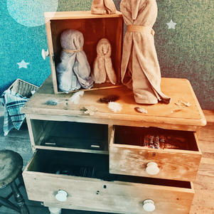 Owl Babies by SIAN WILLIAMS AND DAN MCGLADE
