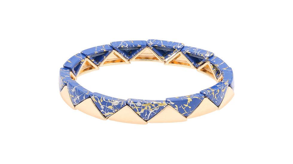 Bracelet Majorelle