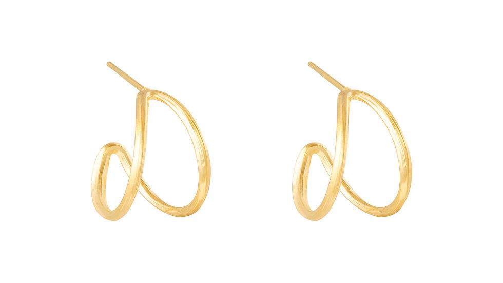 Boucles d'oreilles Zagora