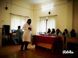 2 Days Research Methodology Workshop
