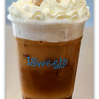 Cookie Dough Iced Latte