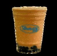Coffee Smoothie Boba