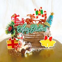 """Buche de Noel 4"""""""