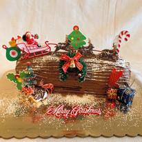 """Buche de Noel 8"""""""