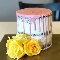 Buttercream Cake
