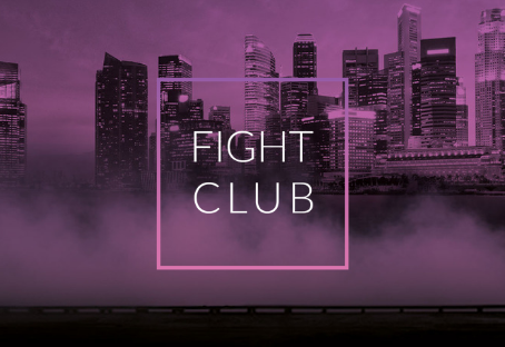 Welcome to Fight Club Coaching programme