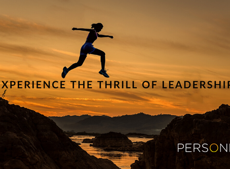 Experience the Thrill of Leadership