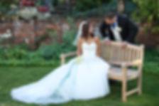 Wedding Photography by Dawn O'Connor