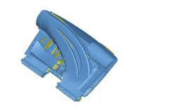 BMW E90 Intake Diverter