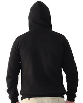 Black Sweatshirt w Hoodie Back.png