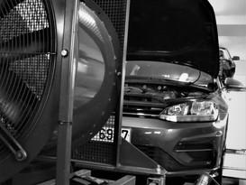 Giving the VW Golf MK7.5 1.5 the power it deserves.