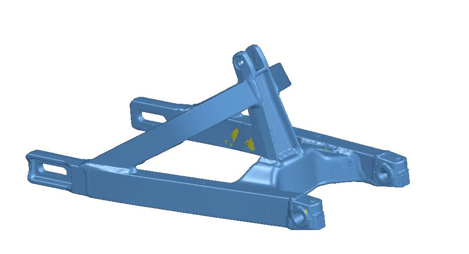 Ducati Suspension Arm