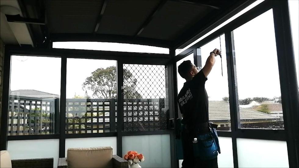 Window Washing.wmv