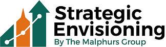The Malphurs group's logo