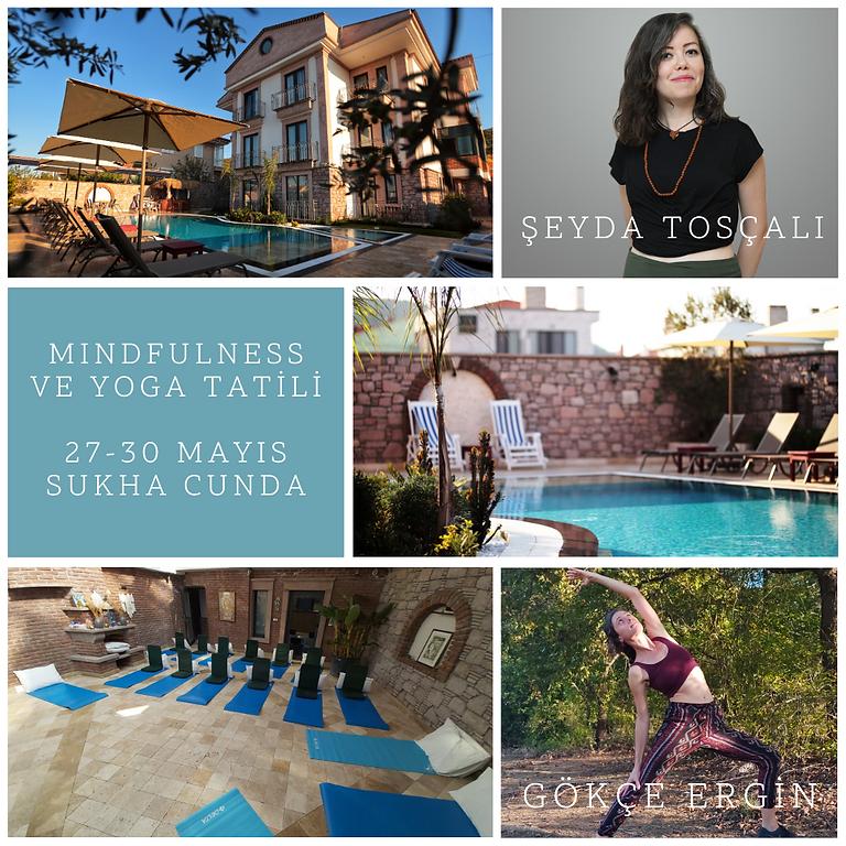 Mindfulness ve Yoga Tatili
