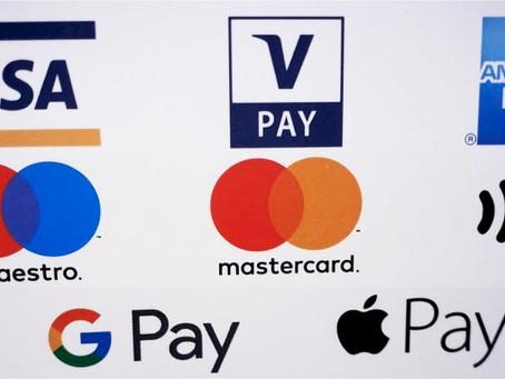 Bankkártyás fizetési lehetőség a bejáratoknál