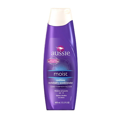 Condicionador Aussie Moist 400ml