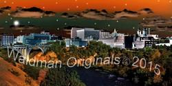 Starry Night Spokane