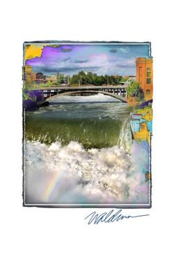 Spokane Falls II